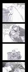 IY SPOILER - Rubbing it in by Hanyou-no-miko