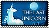 The Last Unicorn by LeonaWindrider