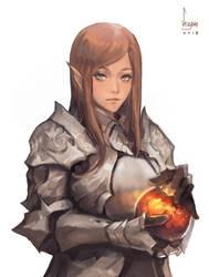 Armor by Seuyan