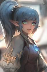 Emilka by Seuyan