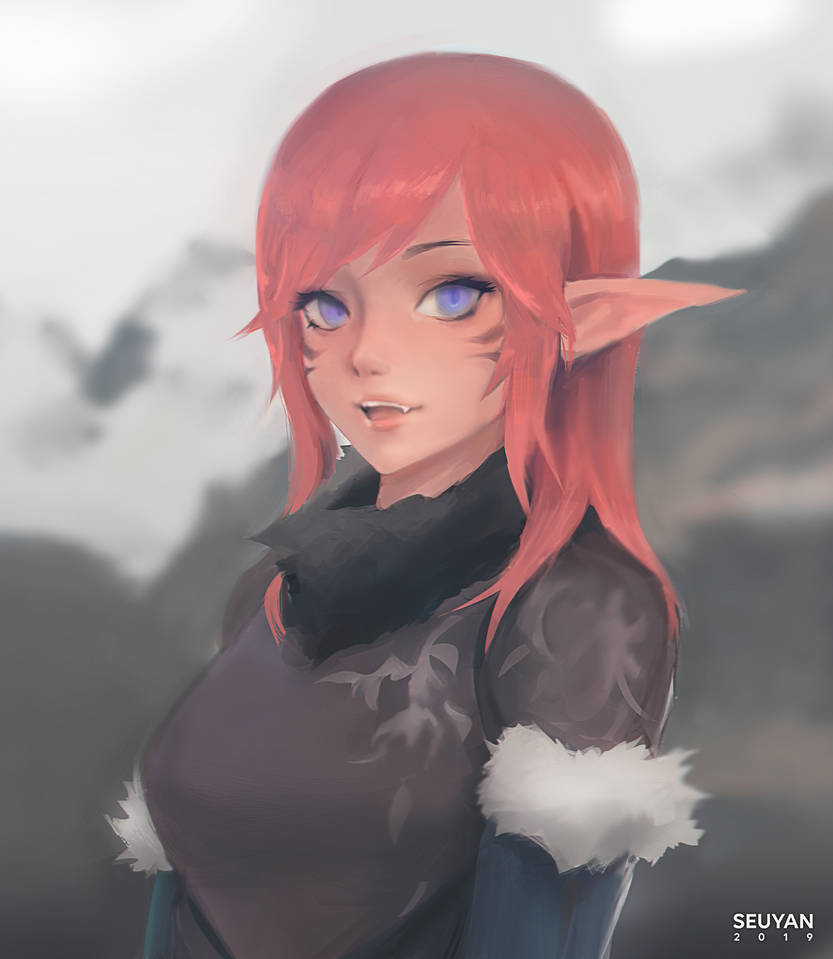 Laure by Seuyan