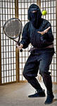 Tennis Ninja by QNetX