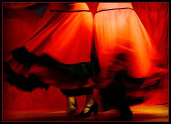 Flamenco by QNetX