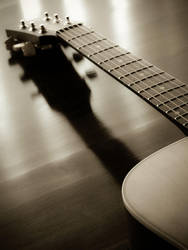 Guitar by Edbrown11
