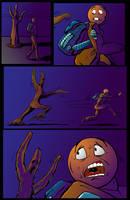 Page 1 color by Citrusman19