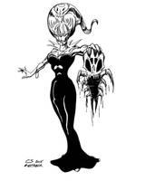 Mistress by Citrusman19
