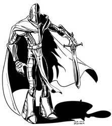 Sir Spectre by Citrusman19