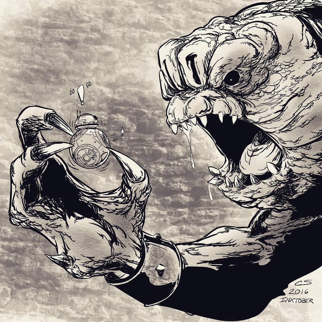 Small Choking Hazard by Citrusman19