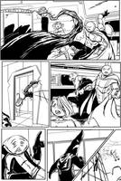 Root Of All Evil- Page 13 by Citrusman19