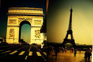 paris by sheisdramatic
