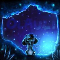 [AT] Blue skylights by Natalaa