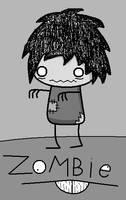 Zombie by Freeze7