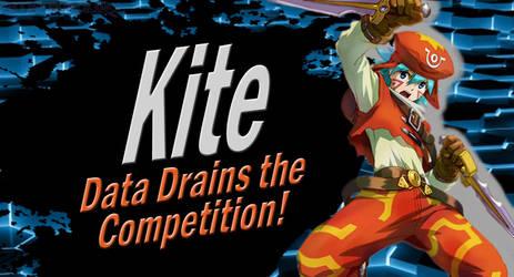 Kite SSB4 Request by Elemental-Aura