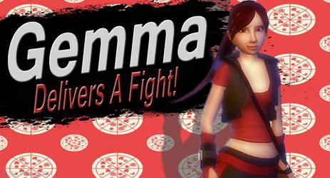 Gemma SSB4 Request by Elemental-Aura