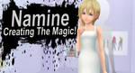 Namine SSB4 Request by Elemental-Aura