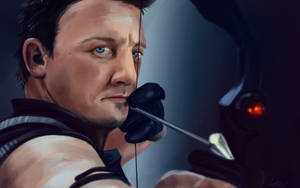 Hawkeye by Kasu-kan