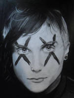 Revenge Era Frank by tilyouburythem