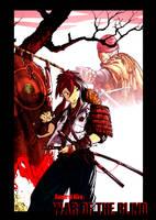 Samurai Kiva by Ritualist