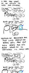 Dad joke by Ritualist