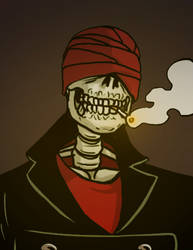 Bone Ritz by Ritualist