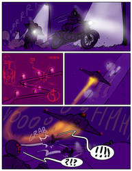 DU monthly theme - Nobody is safe page 2 by Ritualist