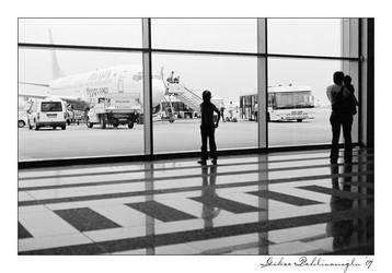airport by Anahita