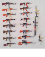 Foreign weapons by Panzer-13