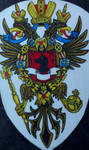 My coat of arms by Panzer-13