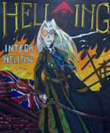 London Falling, Integra by Panzer-13