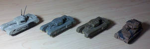 British Armor by Panzer-13