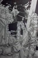666battlefield by Panzer-13