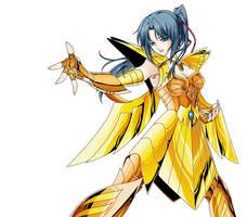 Kraken - Omega version by Angelus46858