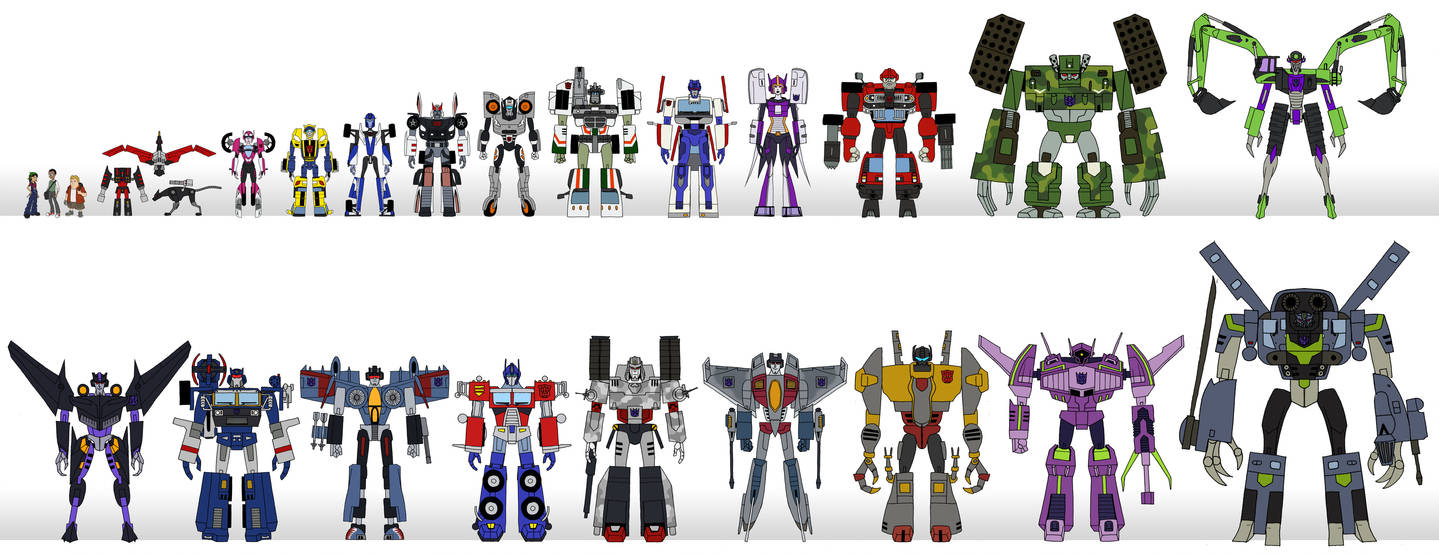 transformers legacy size chart by cyraptor on deviantart. Black Bedroom Furniture Sets. Home Design Ideas