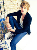 Tom Felton., by mid-day-delusions
