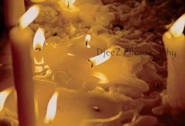 Candles by DjeeZ