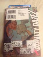 Gravity Daze 2 - Book 1 by DazzyADeviant