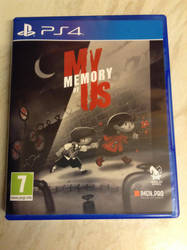My Memory Of Us - PS4 Game by DazzyADeviant