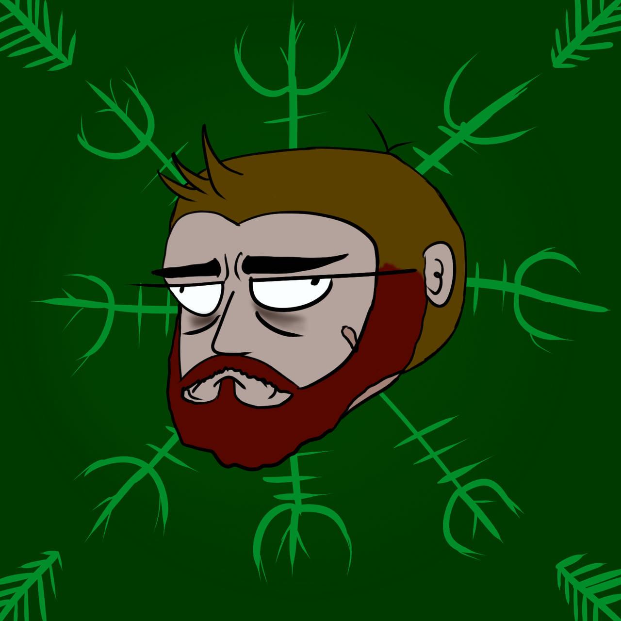 CyrodilicPenguin's Profile Picture