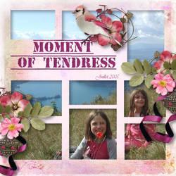 Moment Of Tendress by breizhfanfan