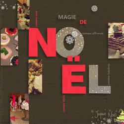 Magie De Noel by breizhfanfan