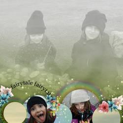 Princesses by breizhfanfan