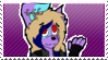 Niri stamp~GIFT by Laukku2000