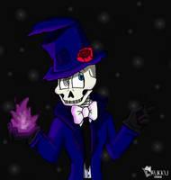 :Magic: by Laukku2000