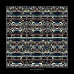 Heaven and Razor Wire by 2BORN02B