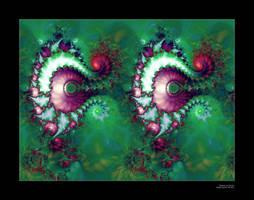 Creeps of Faith by 2BORN02B
