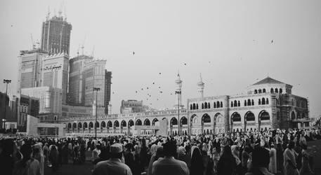 Mekkah by sarah2soso
