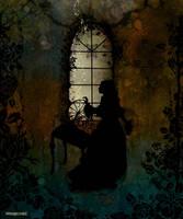 Sleeping Beauty by mairimart