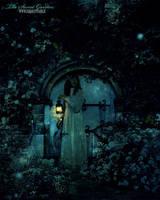 The Secret Garden by mairimart