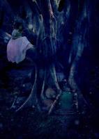 I do believe in fairies by mairimart
