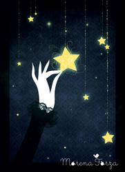 Make a wish by mairimart